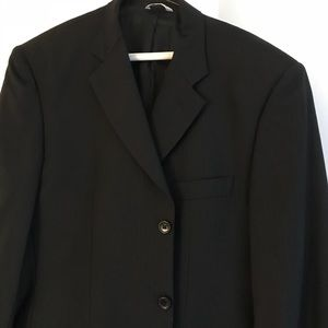 Other - Men's pinstripe Suit
